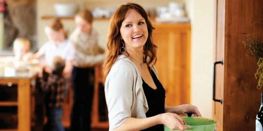 Confessions of a Pioneer Woman: Life with Ree Drummond
