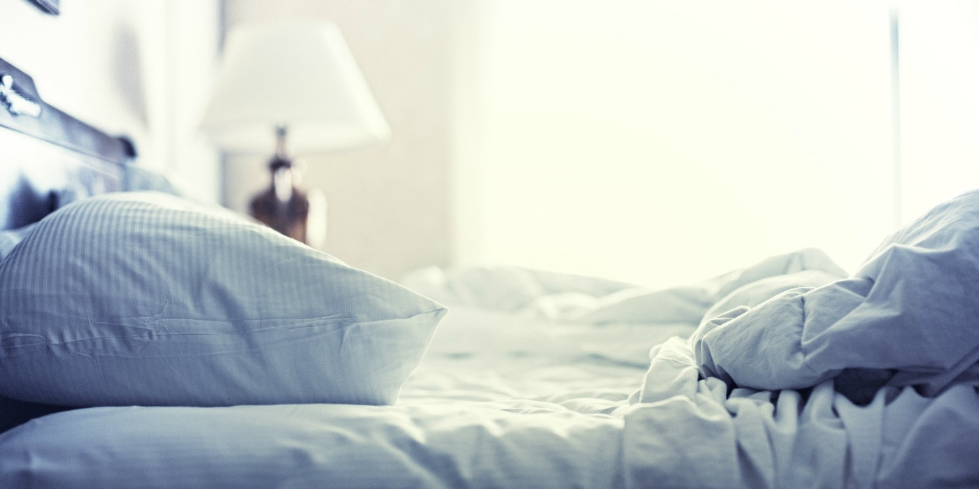 8 Simple Ways to Upgrade Your Bedtime Routine For More Rejuvenating Sleep