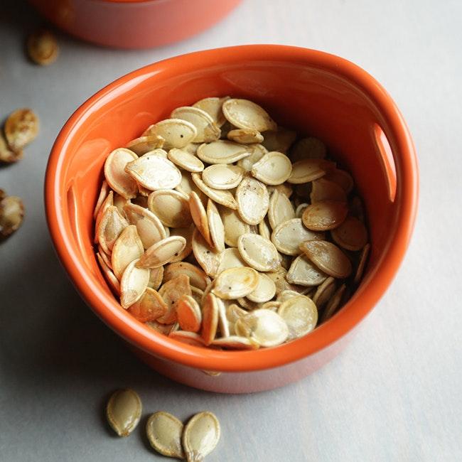 S And P Pumpkin Seeds