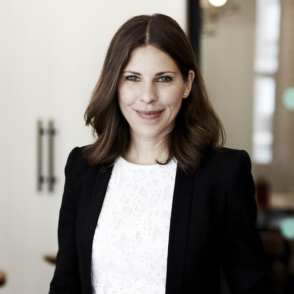 How Dr. Robin Berzin Is Transforming Healthcare with a 360° Approach to Wellness