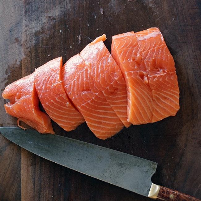 Salmon Patties 2