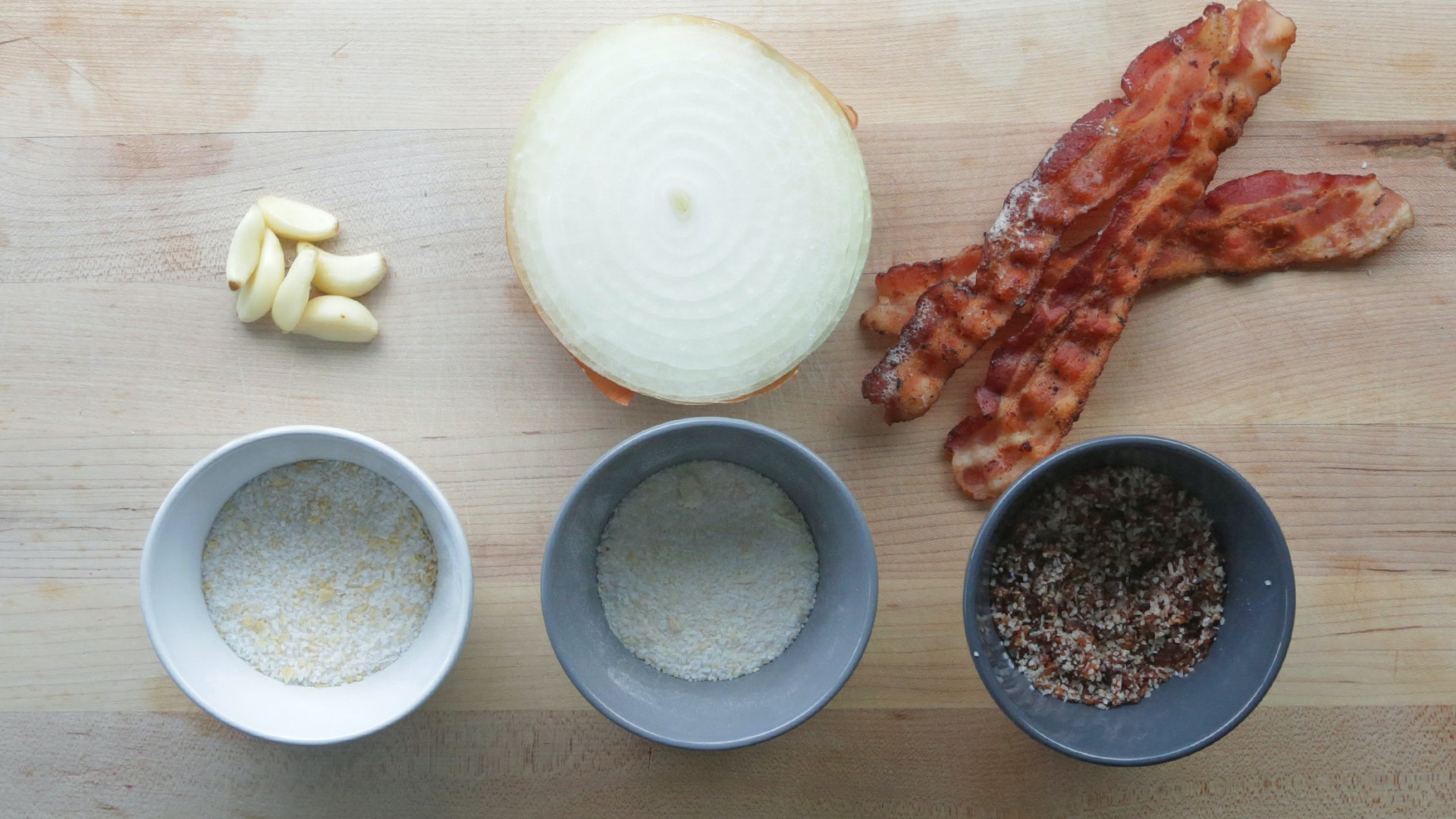 Homemade Dehydrated Flavored Salts