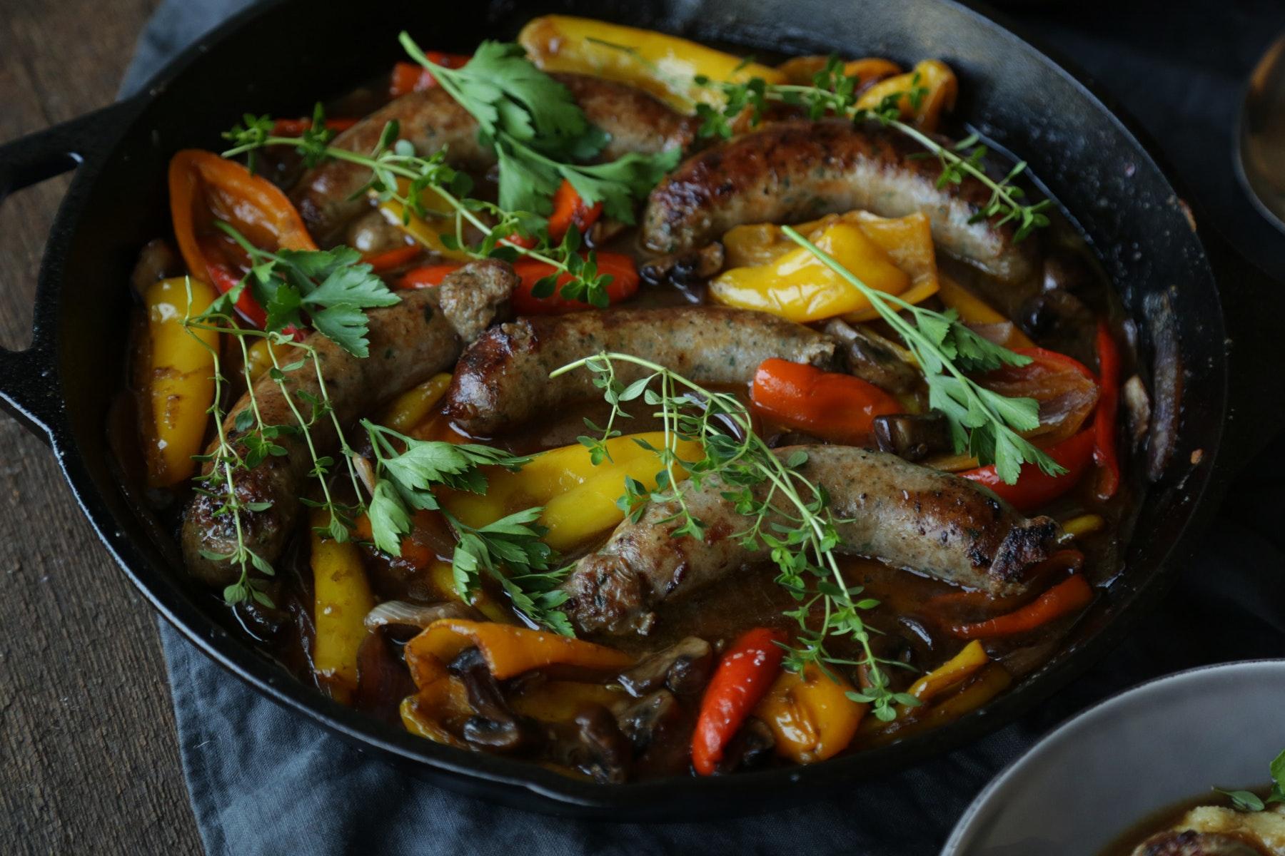 sausage-9