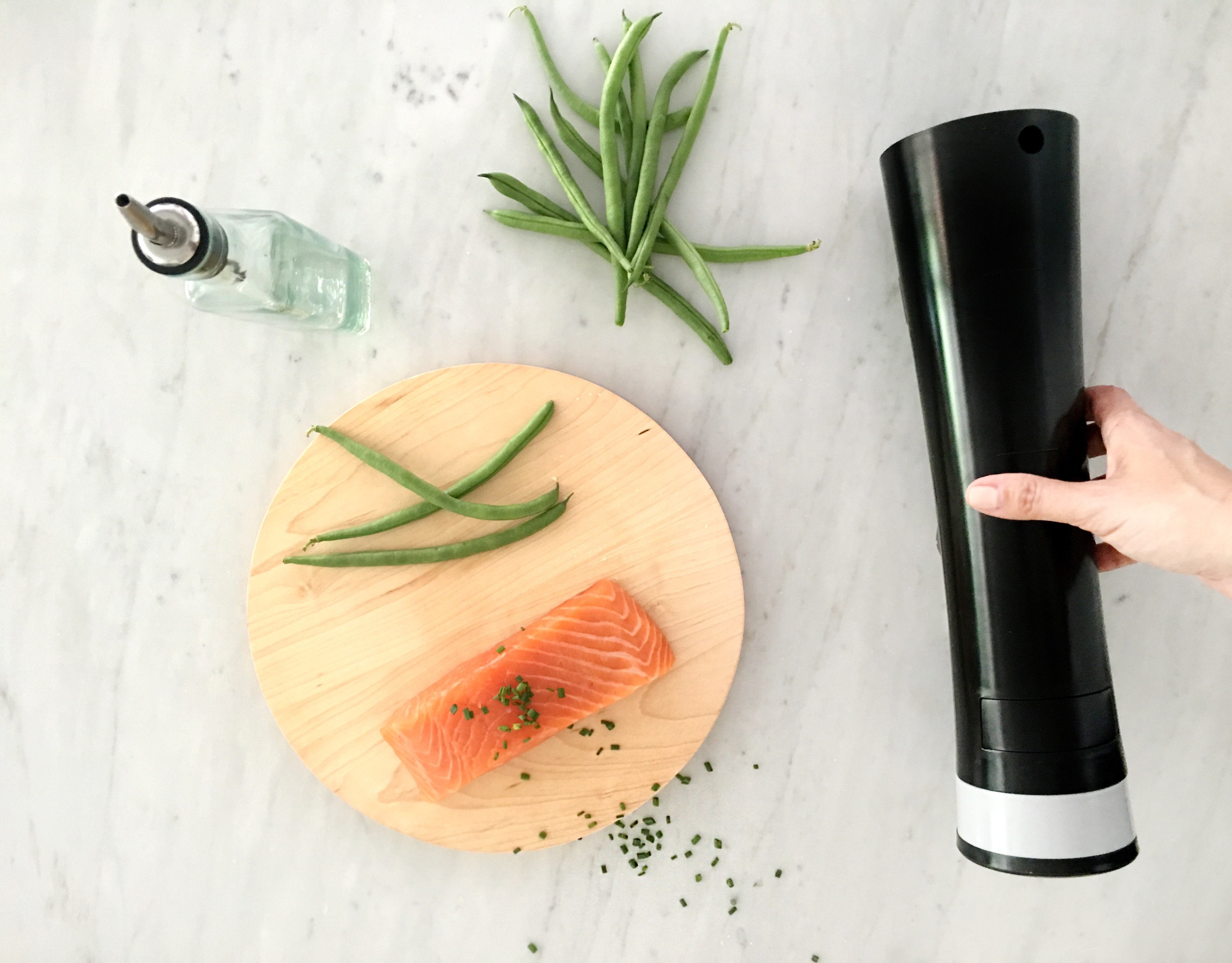 4 Smart Sous Vide Gadgets for Perfectly Cooked Meals