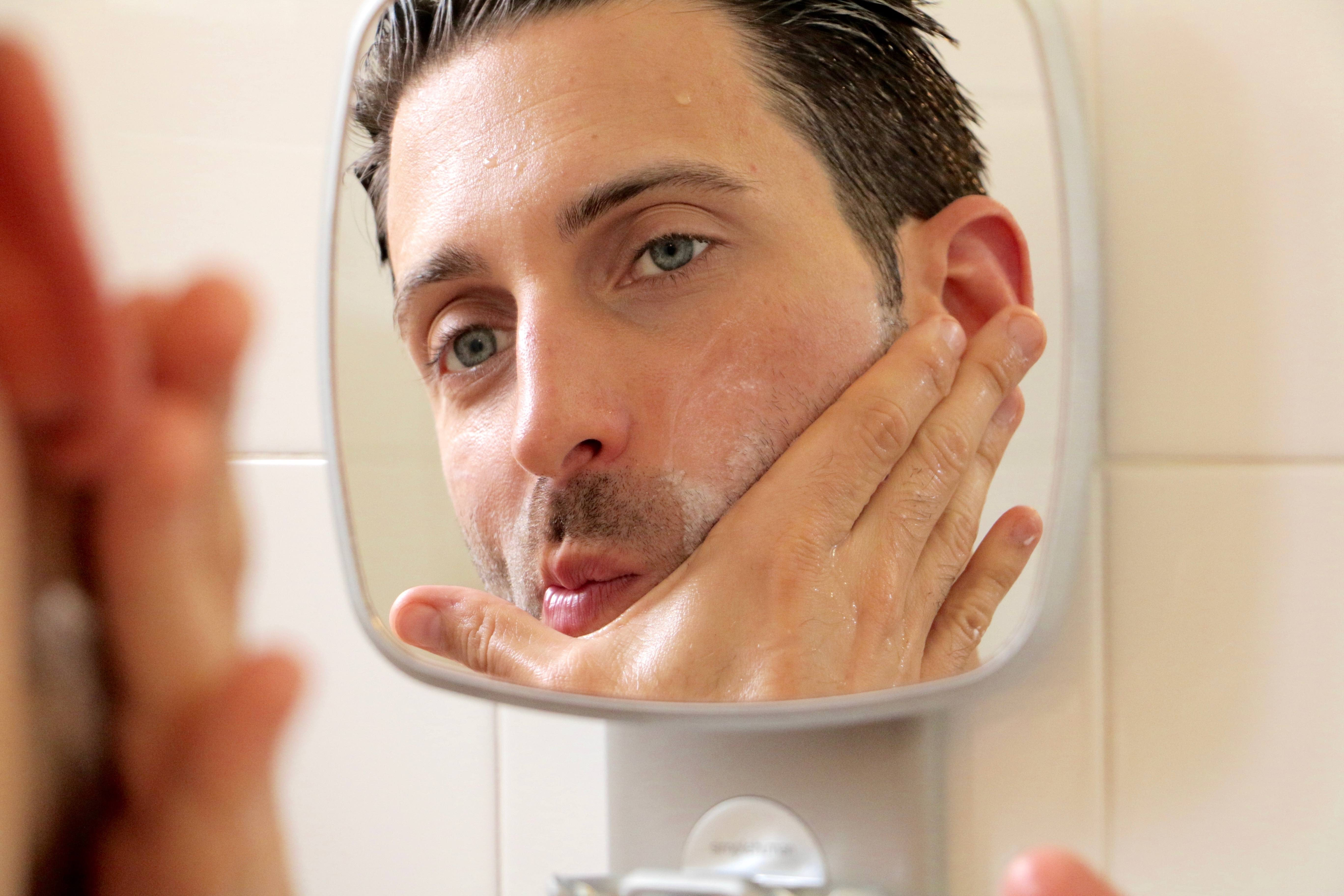 Shaving 10