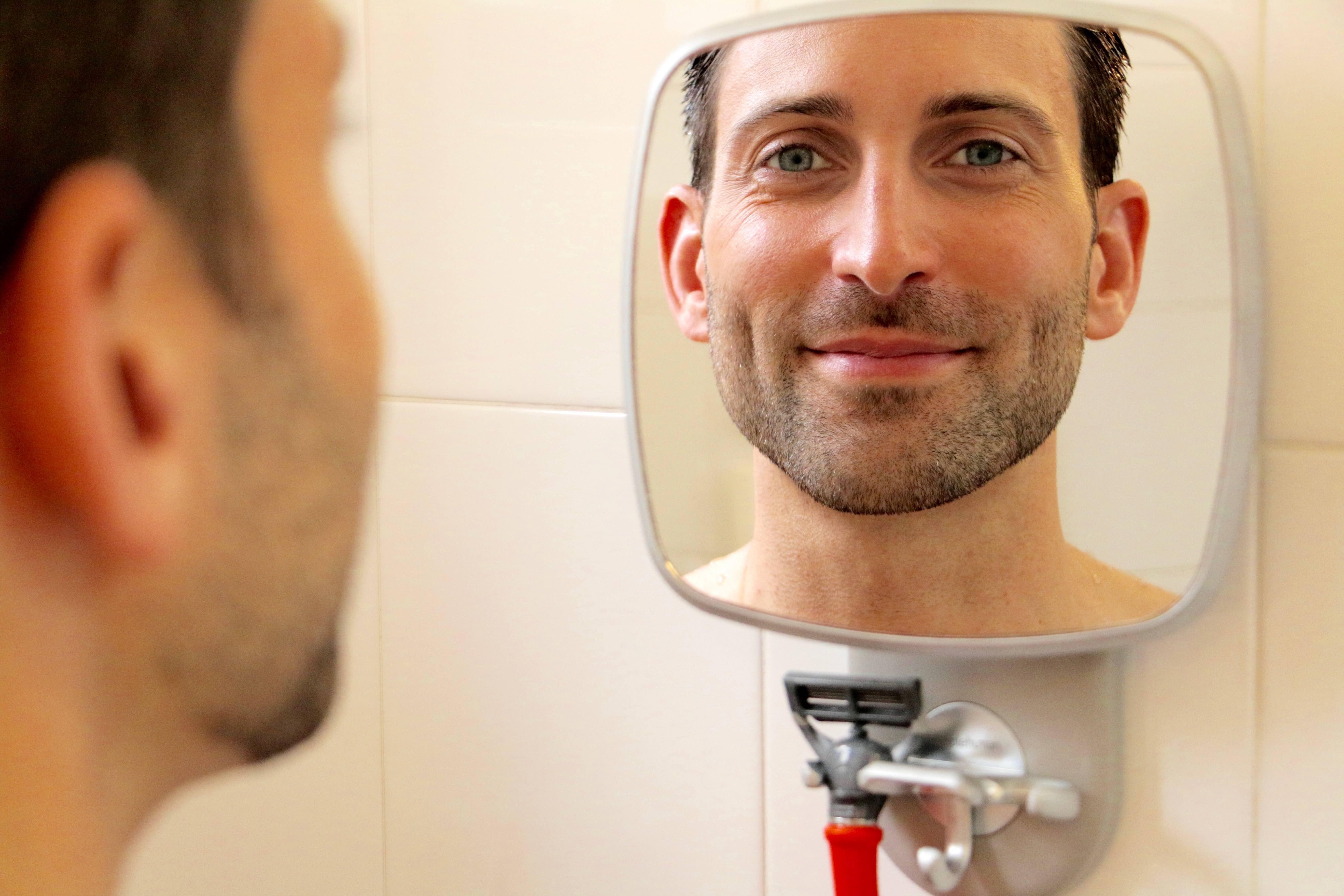 Shaving 14