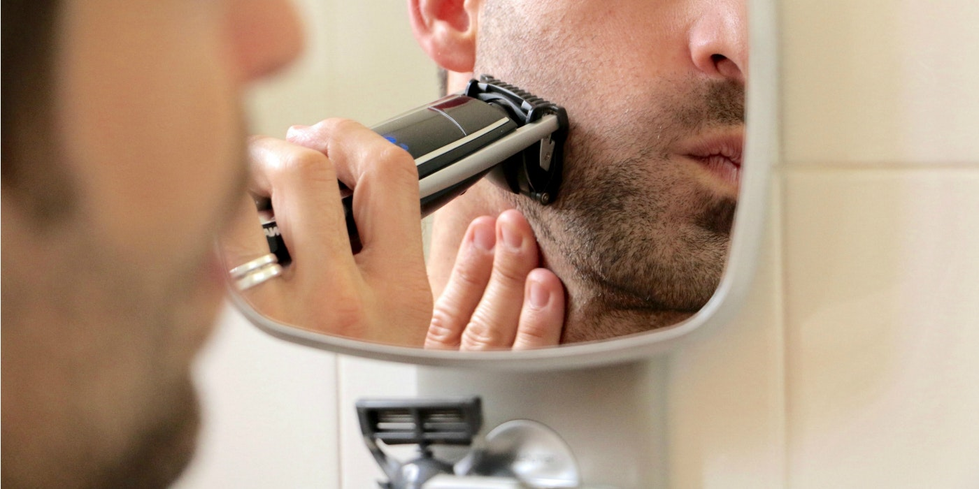 How To: Get a Perfectly Trimmed Beard