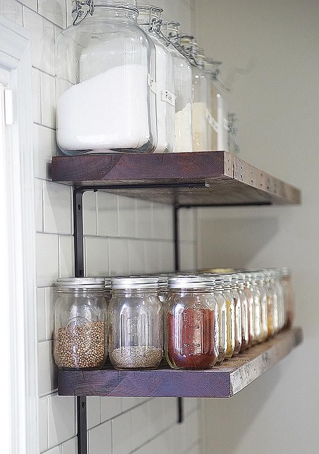 Shelf 12