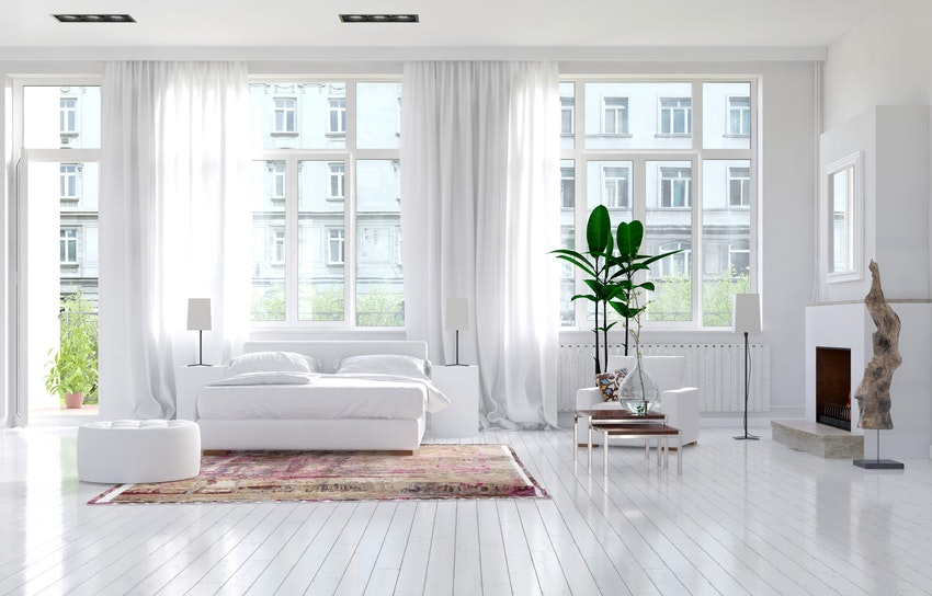 Indoor Air Problems & How to Solve Them