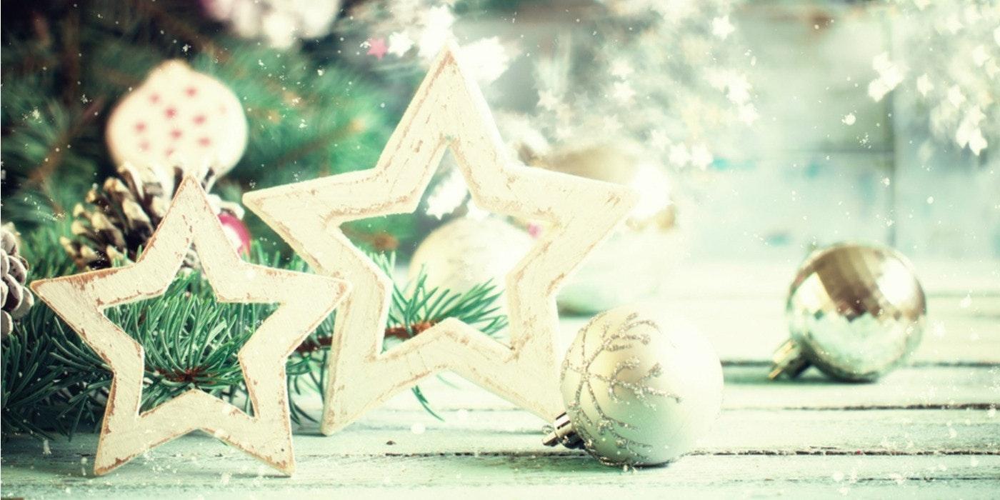 Organizing + Storing Your Holiday Decor