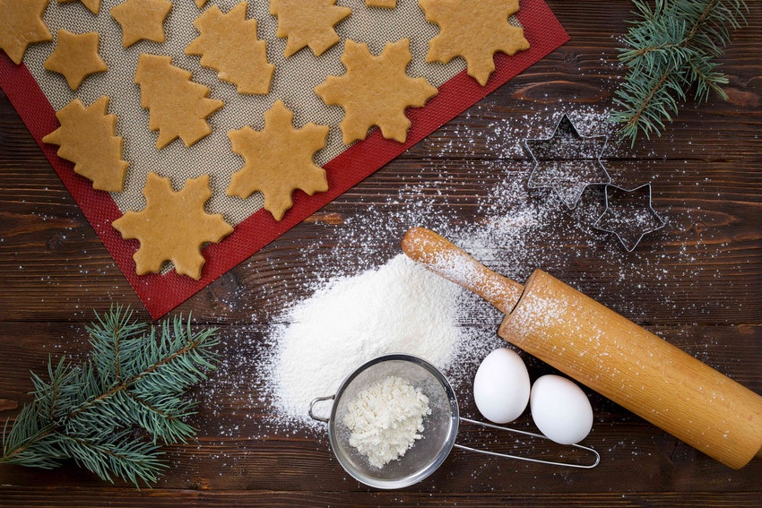 How to Make Holiday Prep & Cleanup More Efficient