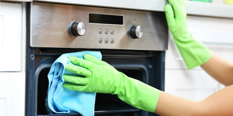 Spring Cleaning Advice from Cleaning Expert, Melissa Maker