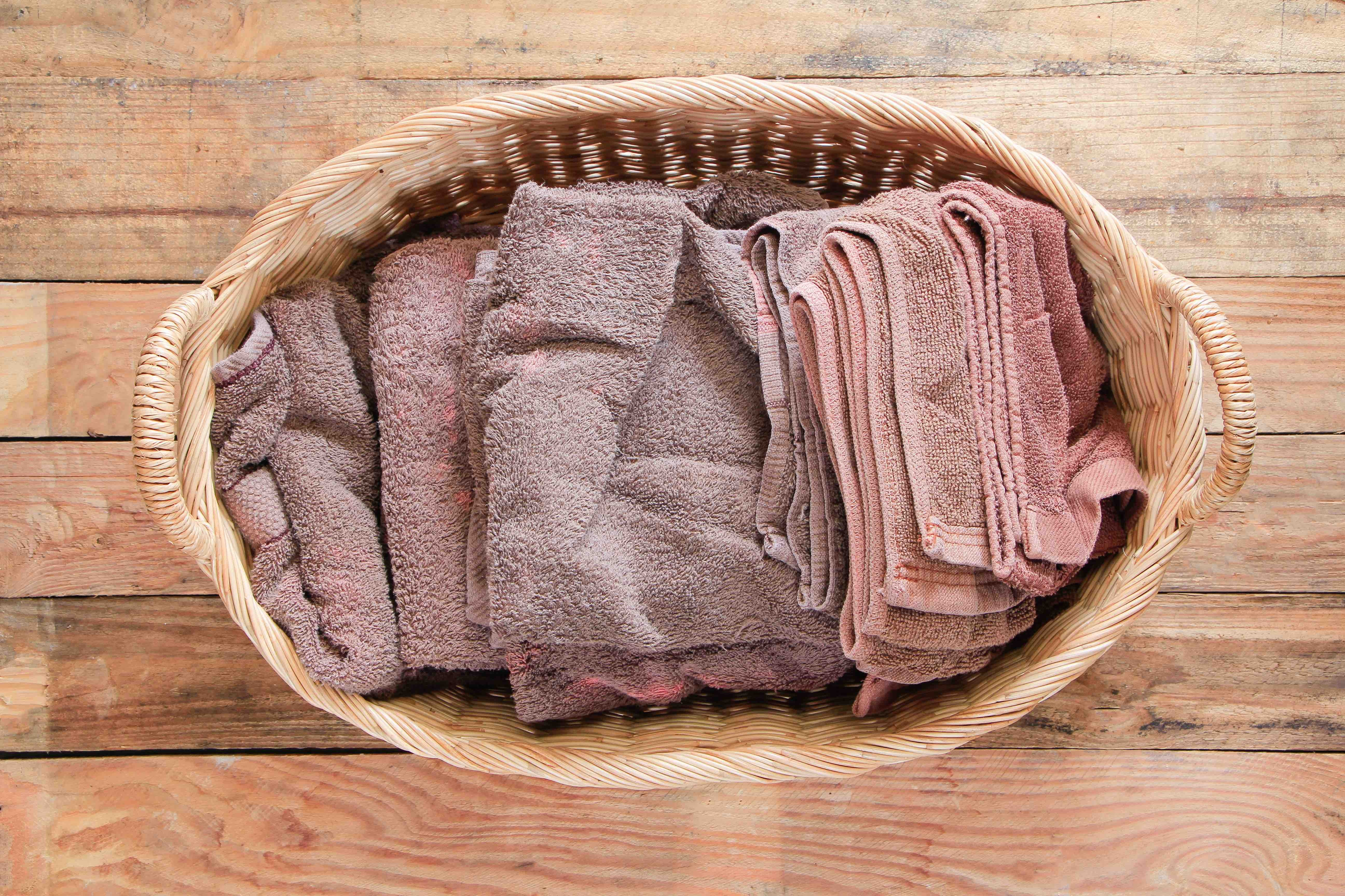 Your Most Pressing Laundry Questions Answered