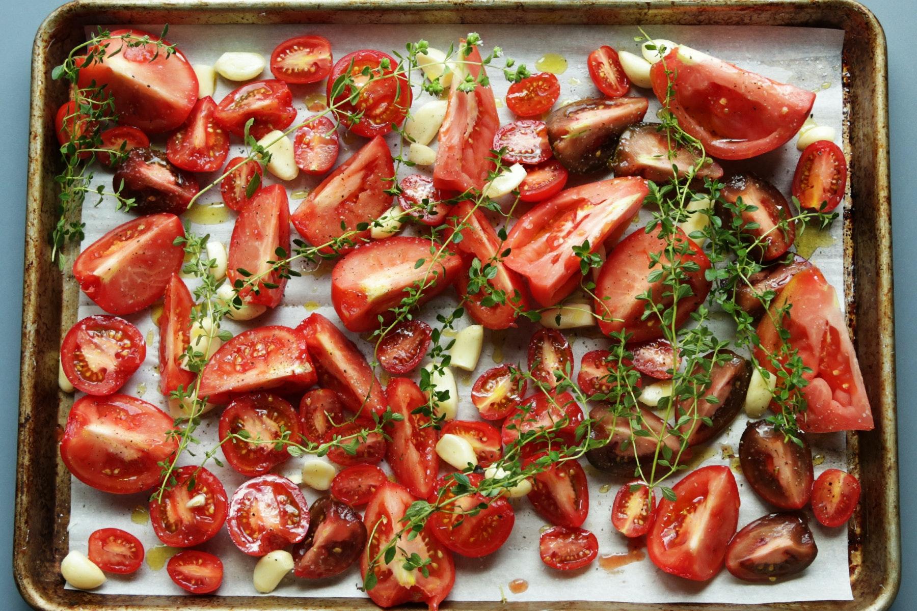 7 Tomato Recipes You'll Love