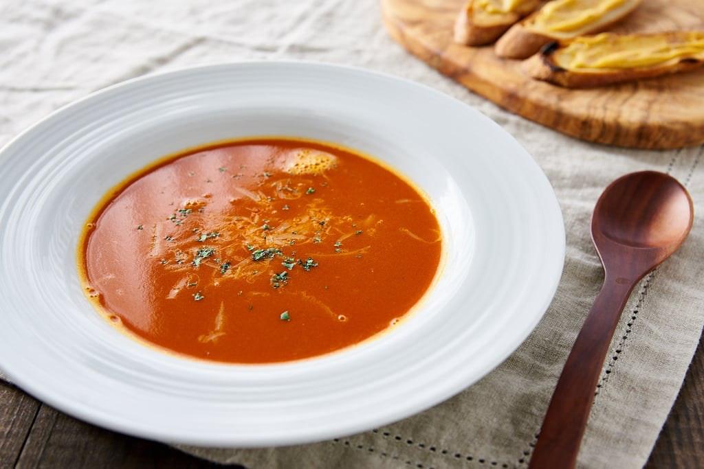 Soupe De Poissons A La Setoise 1024X1024