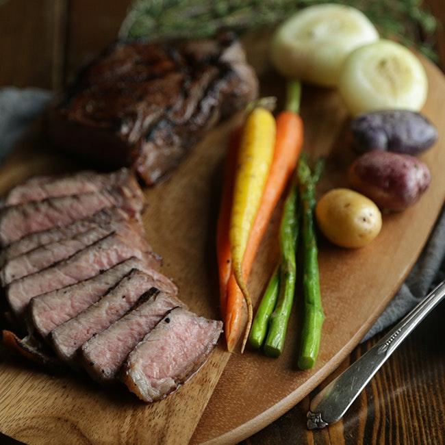 Sous Vide Steak Site