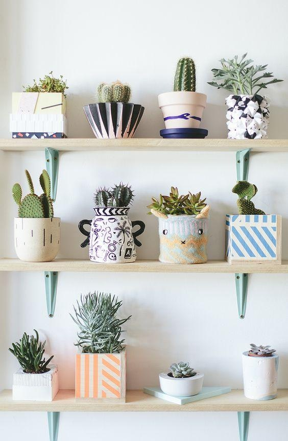 Spring Cleaning Plants Inspired Home