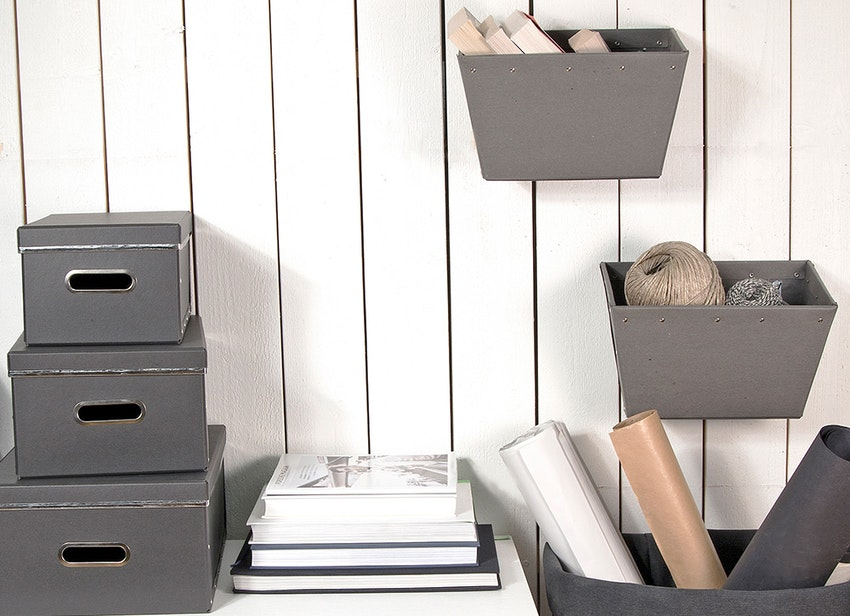 Carley's Organization Must-Haves for Making Life Simpler