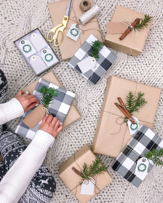 Stress Free Holiday Decorating Inspired Home 10