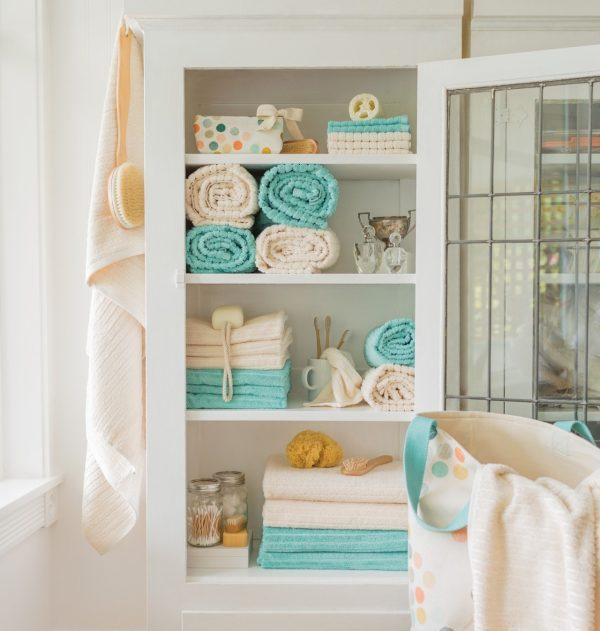 Style Aegean Towels