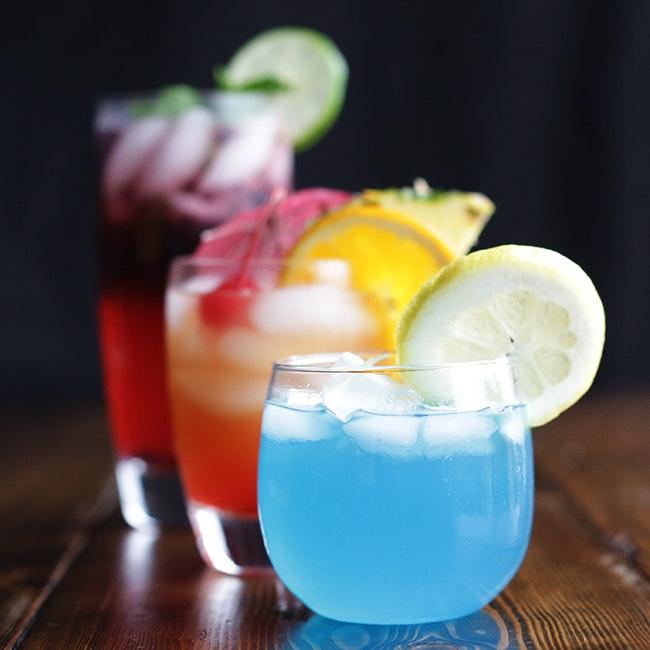 Summer Cocktails 3