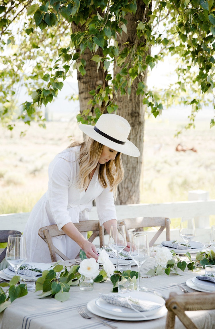 The 3 Most Important Elements of Outdoor Entertaining