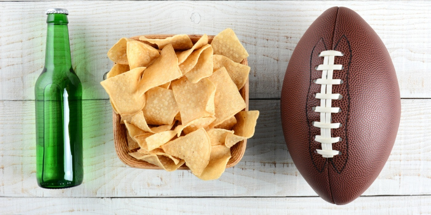 Super Bowl Sunday Party by the Numbers... and the Tools!