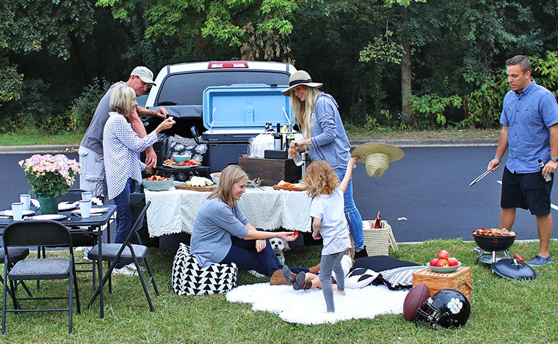 Tailgating Gear You'll Want for Your Next Pre-Game Party