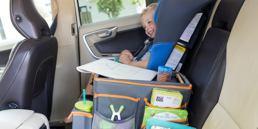 Tips for Traveling with Children: Be Prepared