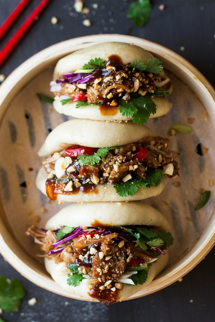 28 Popular Street Food Ideas & Recipes to Make at Home